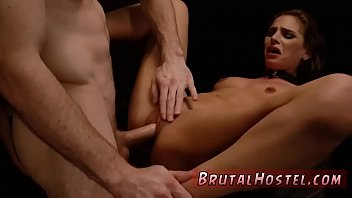 orgasm electrochoc extreme bdsm bondage Bdsm breast hanging torture
