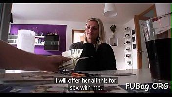 public agent 19 yo Mature lesbians smokking