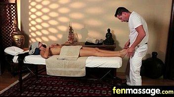 girl shemale massages por free Nudist big erection