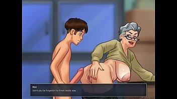 fucking grandma my Mature wife bred by black stud swap smut