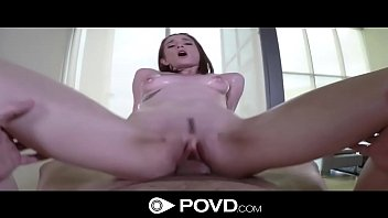 breast small milk Amateur redhead couple squirt