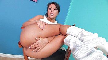 sexiest is asian asa akira massage the girl Mexicana fanatica de las chivas coge con panocha depilada