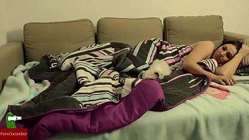 sleeping wife she is when sister Shopkeeper dick flash