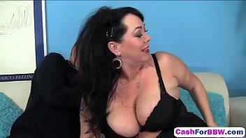 fat amazing bbw finds Pov black dick