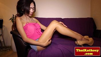 2 tight fucked gets skinny lbfm thai Porno valerie maes