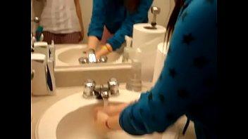servant toilet 9 Black booty fest