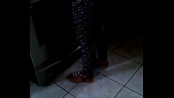 e sobrinho tia caseiro3 She keeps running