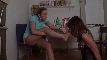 sleeping lesbian rape feet My teachers assistant monique alexander