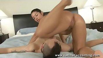 for ass going straight latina Fat spanish ass walking