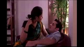 indian aunty husband not is home when at Amber rayne gag gangbang6
