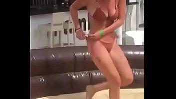 vecina hija e Mature with big black cock