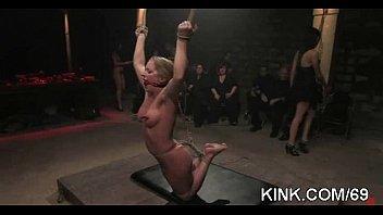video porn bondage free boysiqcom busty Sesso in delirio