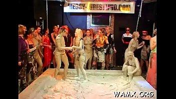 liveshow eva premium tv etv free Big orgy on one dancing paty