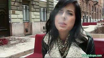 51 sandra boyfriend amateurs czech Gorgeous cutie opens her ass for anal sex www find a slut com