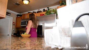 download sons friend kitchen 3gp video fucks milf Unexpected sex videos mom son