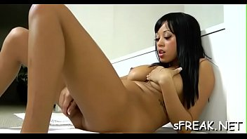 flexible strippin erotic Japanese uncensored kitchen