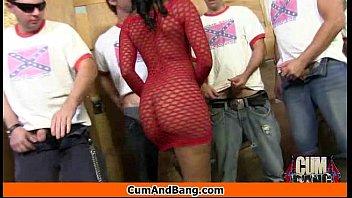 enema an ebony roped get girl Japanese mom rape son in front of girlfriend