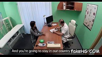 doctor with schoolgirls rape Lisa ann and lex steele anal7