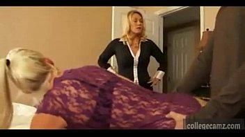 daughter mom sex blakmail Janice griffith wedding pov