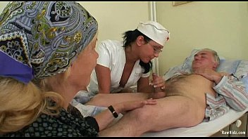 and man fat rimmed deept old Mulher com dotado 25cm
