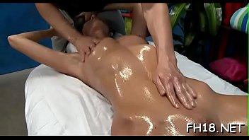 kusunoki karin give 2 takagi seira part massage Area first time