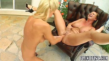 two blonde for 3 master the fist slave Hubby gets his ass bred