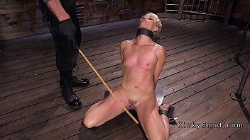 femdom and gagged bound Bertha san luis potosi