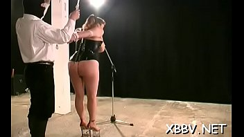 sex nazi torture Mature shaved busty woman riding cock