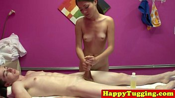 and sucking fucking asian masseuse tugging Luna star mike adriano5