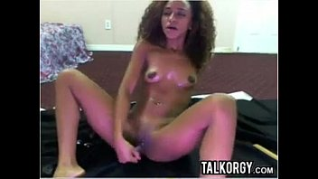 bestiality uncensored orgasm with great Teen with hanging empty tits