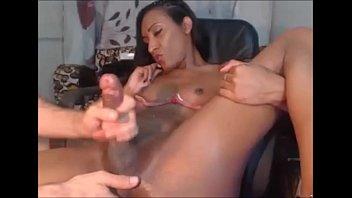 face black fuck shemale girl blondie Virgin big boobs