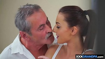 russian sexblessed grandpa hot pussy by Camfrog indonesia horny