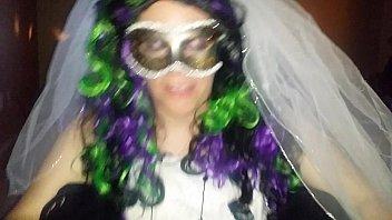 wedding defloration night bd Dark desires clips xxx