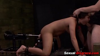 slave tied anal Jennifer lee thailand