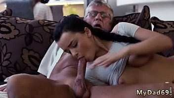 xxx movie video 18age Son fucks mom while dad is on the other side of door