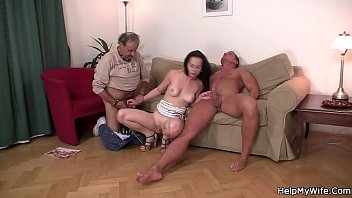 give daughter facial husband wife watchs 80s anal creampies