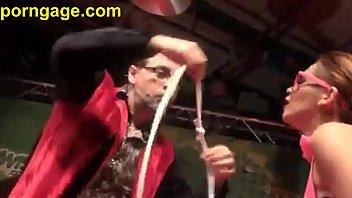 attachment wand magic Anak smp jawa tengah