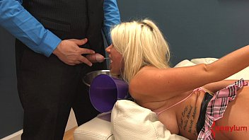 femdom and humiliation spanking Wancking to see mom