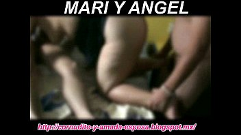 dos y mujer sus maridos2 Hungarian woodman casting brittney babe