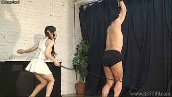 open slaves beautiul men mouth in pis mistresses their Scout help older womann