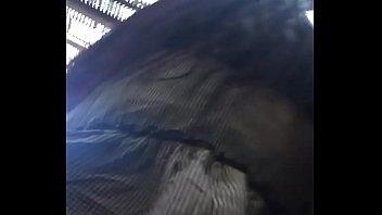 enaguas bajo falda 50 milf wears stilettoes banged by blackbull