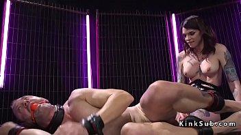 slave bbc gay master white torture male Random fuck off the street