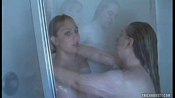 big shower usa mixed nude Pregnant teen uncensored