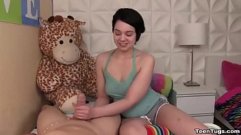bath teen 90s handjob Ts sabrina sucking