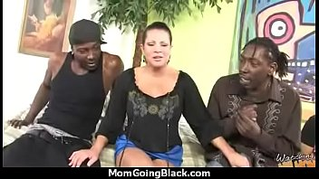huge young hardcore cock black mom Son reap his mum while cooking