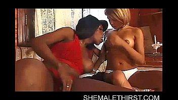 fuck shemale black face girl blondie Goddess ivana joi