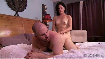 lingerie fucks guy bald in Webcam sissy mistress