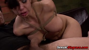get slave fucked German brunette like to suck cocks and getting fuc