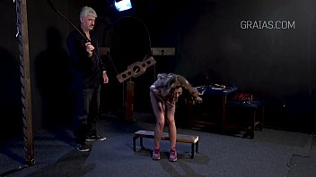 leda debbie nu caning west Golden shower husband7
