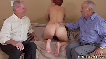 dad small extreme Milford gets mouth full of cum
